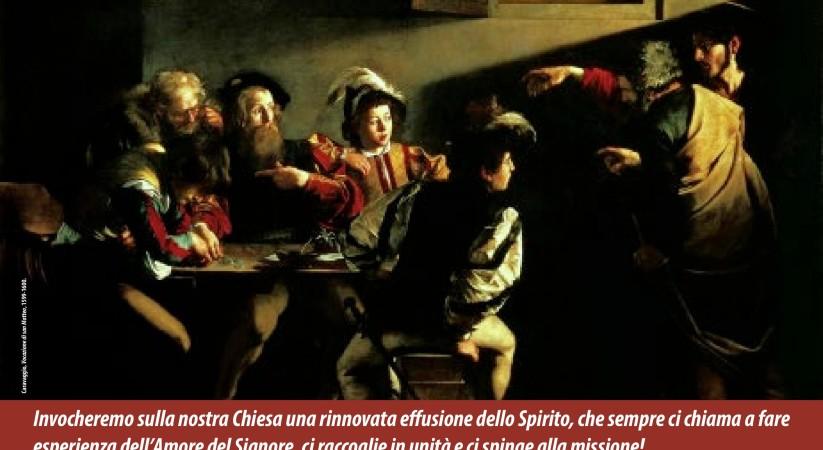 """<span class=""""entry-title-primary"""">Nuovo anno pastorale per la Chiesa d'Ischia</span> <span class=""""entry-subtitle"""">Un importante appuntamento  per pregare insieme</span>"""