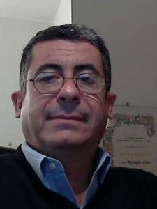 L'avvocato Cesare Patroni Griffi