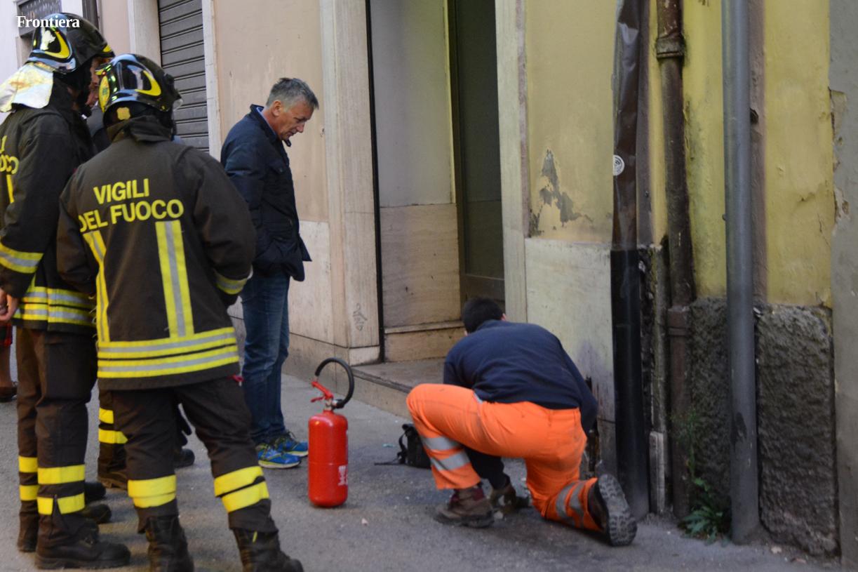 Photo of Monterone, risolto problema legato a fuga di gas