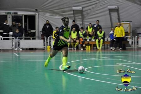 Calcio a 5: Real Pozzuoli-Futsal Ischia 9-7