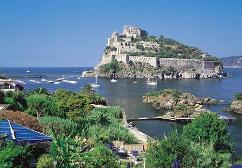 Photo of Macerata, soggiorno climatico per gli anziani ad Ischia