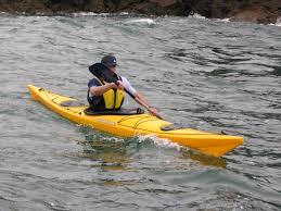 Procida, tutti in kayak per beneficienza