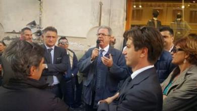 Photo of Sindaci a Roma per la Naspi, non si placa la polemica