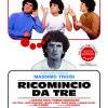 """<span class=""""entry-title-primary"""">""""Ricomincio da tre"""" di Troisi torna nelle sale campane</span> <span class=""""entry-subtitle"""">In trenta cinema e in versione restaurata, sarà anche a Forio</span>"""