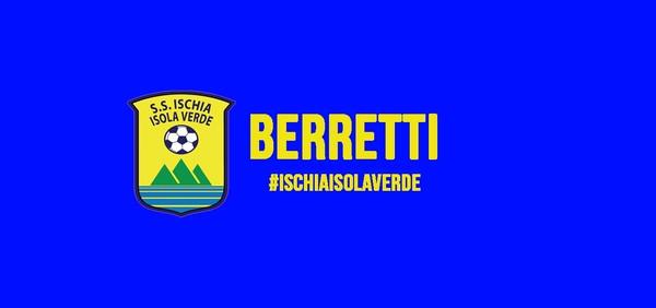 Photo of Berretti, l'Ischia si morde le mani