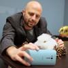 """<span class=""""entry-title-primary"""">Luca Abete aderisce alla campagna di Animal Equity</span> <span class=""""entry-subtitle"""">L'inviato di Striscia invita a firmare la petizione nelle piazze</span>"""