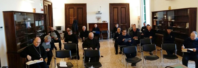Photo of Il Punto – Sacerdoti in ritiro aspettando lo start del Giubileo