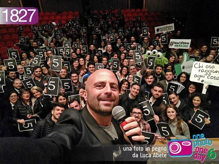 Photo of Onephotooneday, il progetto di Luca Abete compie 5 anni