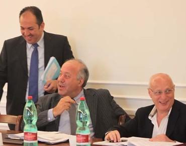 """Photo of """"Non ci sarà caularone bis, noi più forti del 2012"""""""