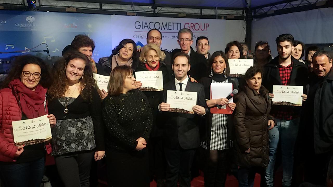 Photo of Forio, serata di premi al Galà delle Associazioni