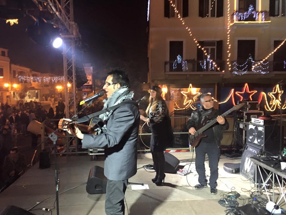 Photo of Notte di Capodanno, che festa in Piazza Antica Reggia