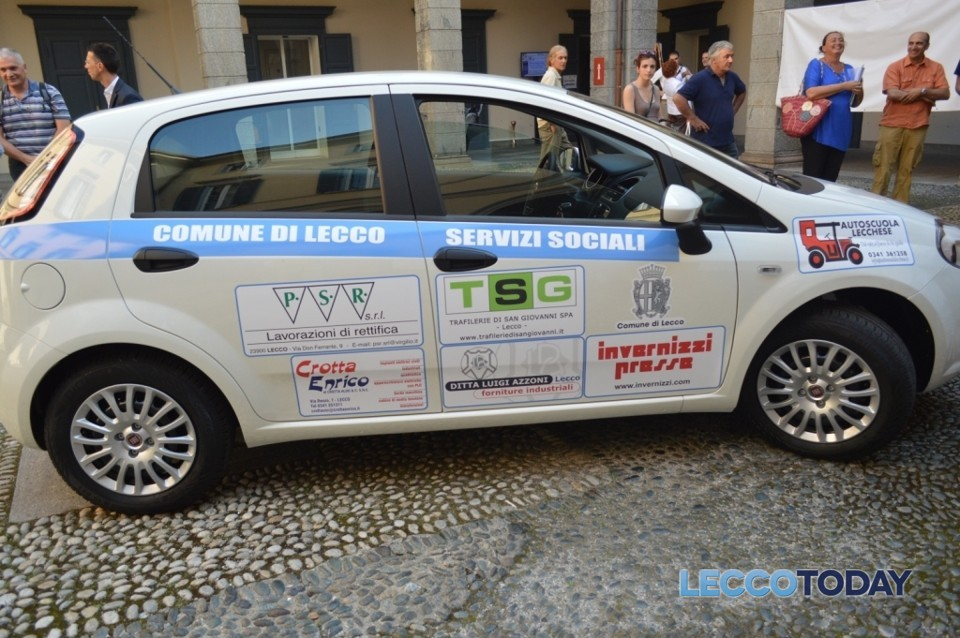 Photo of Mobility Life:  il taxi solidale per chi ha difficoltà motorie