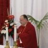 """<span class=""""entry-title-primary"""">San Ciro in processione con manto e veste ricoperti di oggetti d'oro</span> <span class=""""entry-subtitle"""">Sempre più scarsa la presenza di medici al pontificale di Lagnese</span>"""