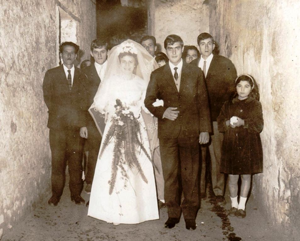 Ricordo di antiche famiglie ischitane di buona e cattiva for Foto di case antiche