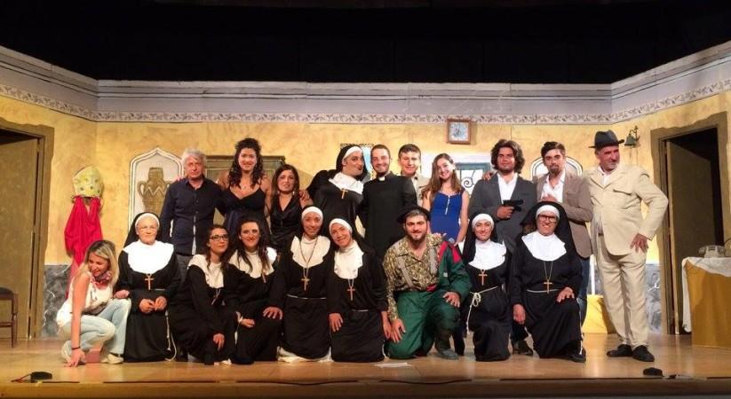 """<span class=""""entry-title-primary"""">Teatro, nel weekend appuntamento con Largo dei Naviganti</span> <span class=""""entry-subtitle"""">Sipario il 6 e 7 febbraio al Polifunzionale con """"Un morto in casa""""</span>"""