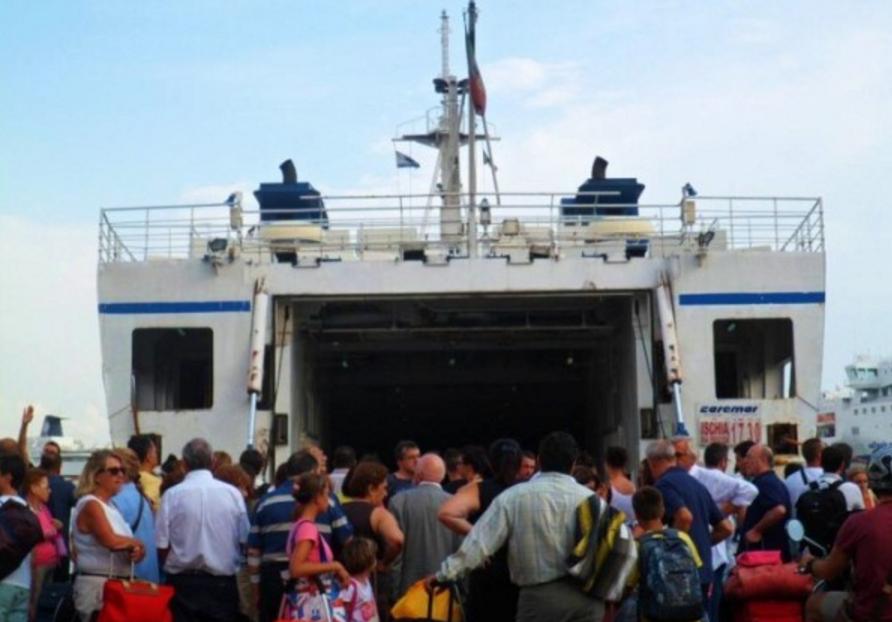 Photo of Ponte del 2 giugno, quasi 50mila gli arrivi sull'isola