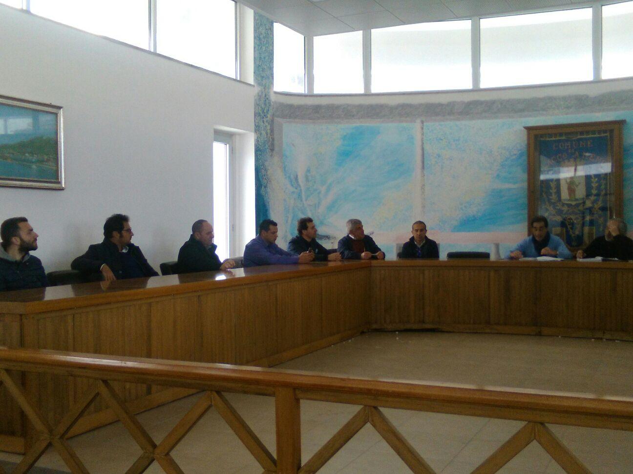 Photo of Lacco Ameno, venerdì  il Consiglio Comunale