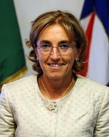 Serena Angioli Assessore Regione Campania