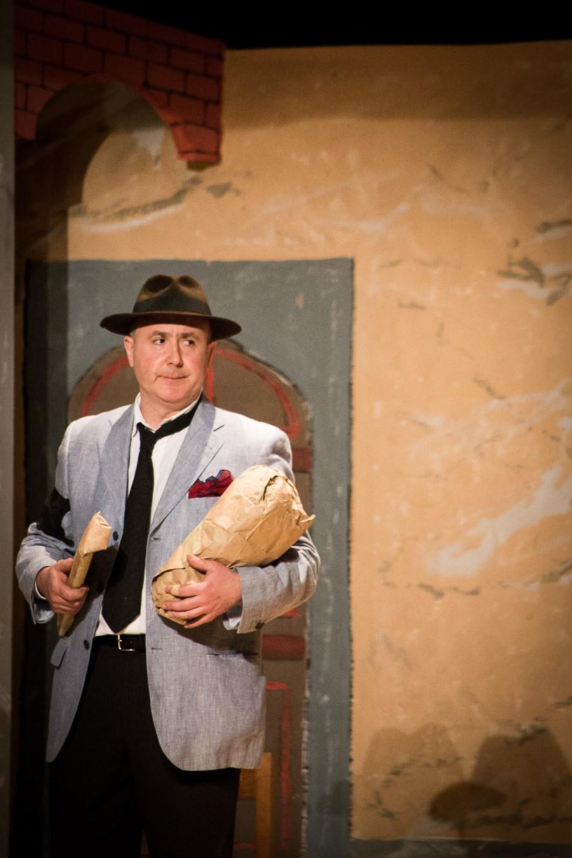 Photo of Al Polifunzionale tempo di teatro con la Filodrammatica Don Bosco