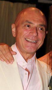 L'avvocato Giancarlo Di Meglio