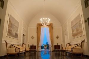 Palazzo interno