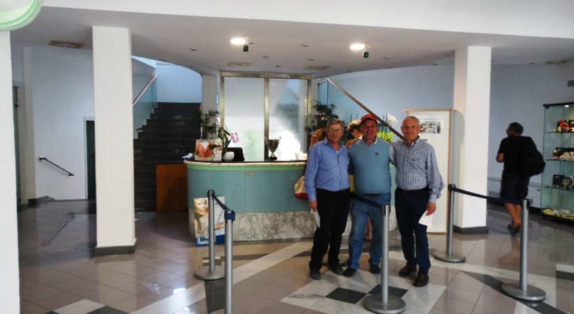 Bagno Giapponese Terme Ischia : Hotel hermitage park terme ischia italia expedia