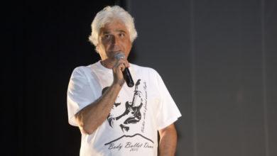 Photo of Paolo Massa: «L'isola non è più sicura come una volta»