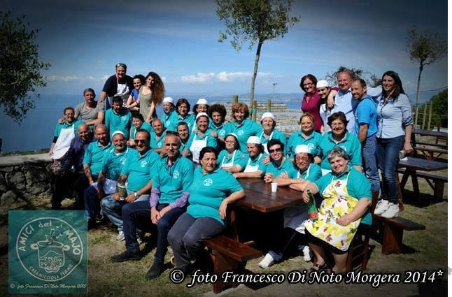 Photo of Festa del limone, domani sera a Casamicciola la 5°edizione
