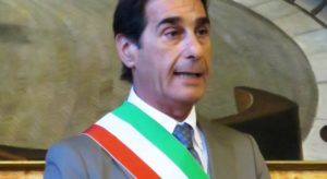 FOTO 1 - Giacomo Pascale, sindaco di Lacco Ameno