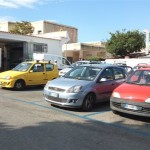 Multe-truffa al parcheggio del mercato, si provveda ad annullarle