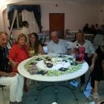 Valentina Senese, una voce che sa incantare Ischia