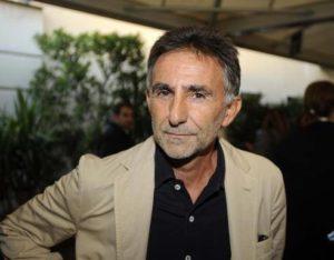FOTO 2 - Il presidente dell'Eav, Umberto De Gregorio