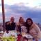 Relax ischitano per Mara Venier e Sabrina Ferilli