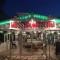 Apre a Ischia la prima pizzeria tutta di vetro