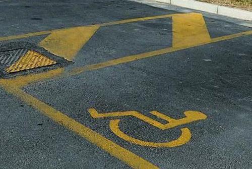 Photo of Mio figlio disabile costretto nel traffico durante il corteo di Sant'Alessandro