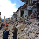 Terremoto nel centro Italia, si pensa di donare i fondi per san Giovan Giuseppe