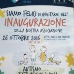 """""""Associazione genitori autismo"""", domani a Forio la presentazione ufficiale"""