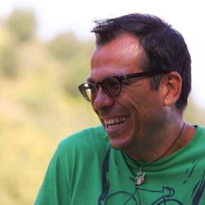 FOTO 1 - Il consigliere Luigi Di Vaia