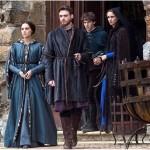 """Un po' di Ischia nella nuova serie tv Rai """"I medici – masters of Florence"""""""