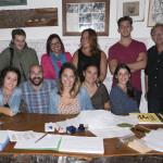 Un corso intensivo per imparare a scrivere con Andrea Liserre