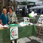Anche a Ischia l'8° giornata nazionale dell'Associazione Volontari Ospedale
