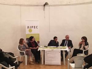 Conferenza Stampa AIPEC