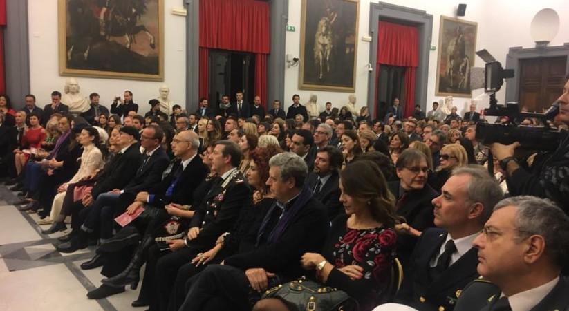 """<span class=""""entry-title-primary"""">Personalità Europee. Tra i premiati tanti amici di Ischia</span> <span class=""""entry-subtitle"""">Tra i presenti a Roma alla 46^ edizione della """"Giornata Europea""""  il gioielliere e presidente Ascom, Marco Bottiglieri   </span>"""