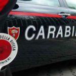 Furto aggravato, ucraino arrestato dai carabinieri e poi condannato