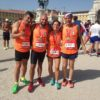 Dalla mezza maratona di Lisbona a Napoli, che domenica per i Forti e Veloci