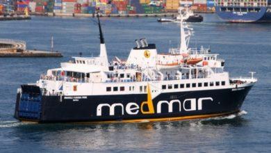 Photo of Salta la corsa Medmar, sull'isola scatta la rabbia dei pendolari