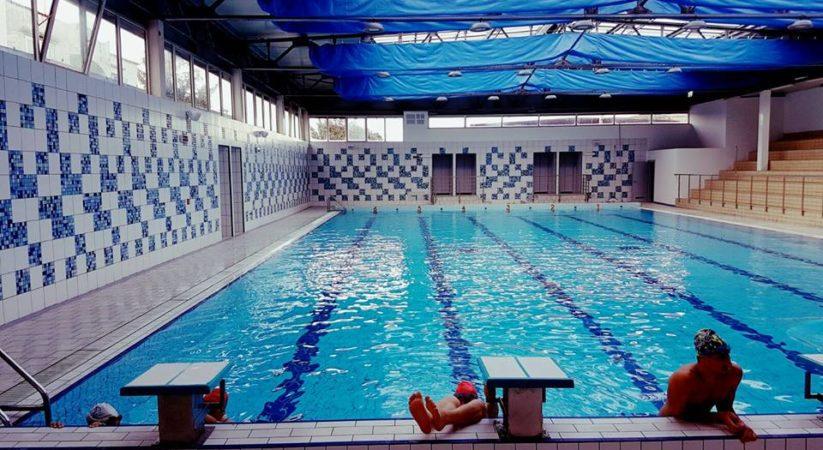 Ischia piscina comunale ancora chiusa ilgolfo24 - Piscina chiusa sclafani ...