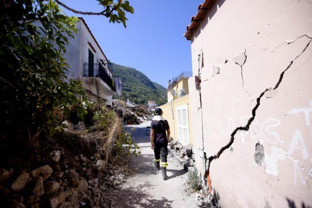 Terremoto, in gazzetta ufficiale le modalità per la sospensione dei tributi