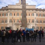 """<span class=""""entry-title-primary"""">Naspi, una delegazione isolana a Montecitorio</span> <span class=""""entry-subtitle"""">Anche Ischia presente a Roma, per proseguire una battaglia determinante per migliaia di lavoratori della nostra terra</span>"""