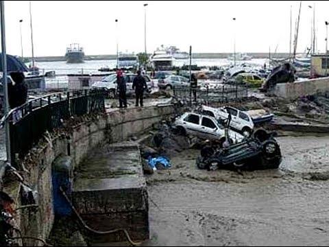 Photo of Otto anni dopo l'alluvione, Castagna: preghiera e riflessione per non dimenticare